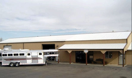 Scott Murdock Trailer Sales Sales Lot