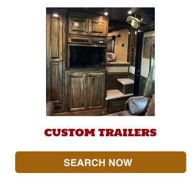 Search for Custom Trailers in Loveland, CO